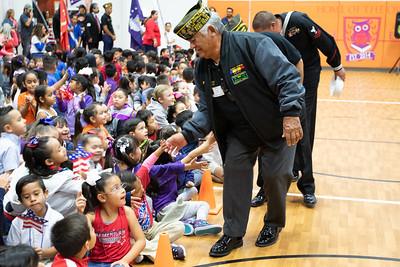 Mission Ridge Veterans Day