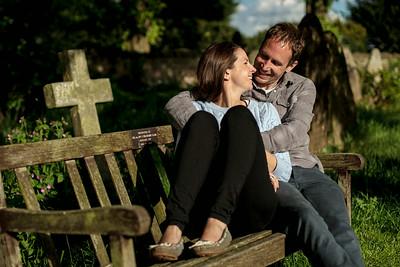 Laura & Tom - Pre Wedding Shoot