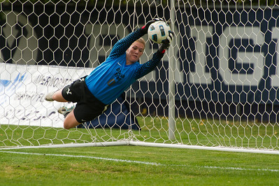 BYU Soccer vs San Diego 10-29-2011
