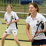 Mixed Tennis v Epsom, June 26th 2021