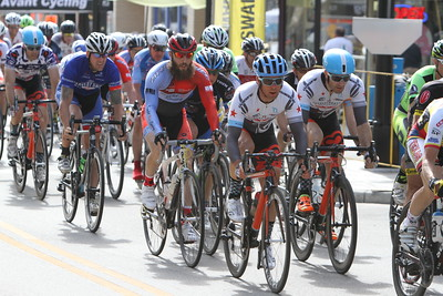 Carl Zach Cycling Classic - Masters 1/2