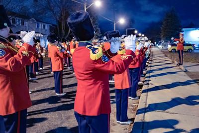 2019 Brantford Santa Claus Parade