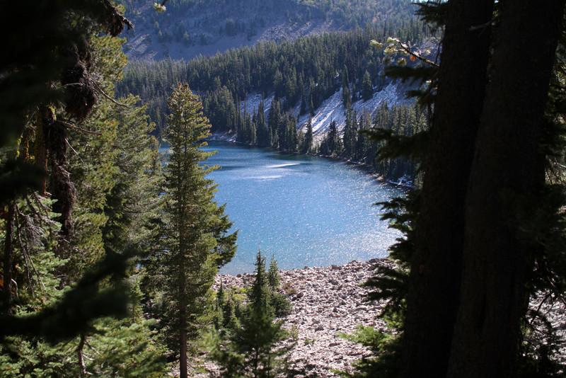 Lake Harriett