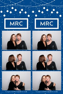 MRC Holiday Party 2017