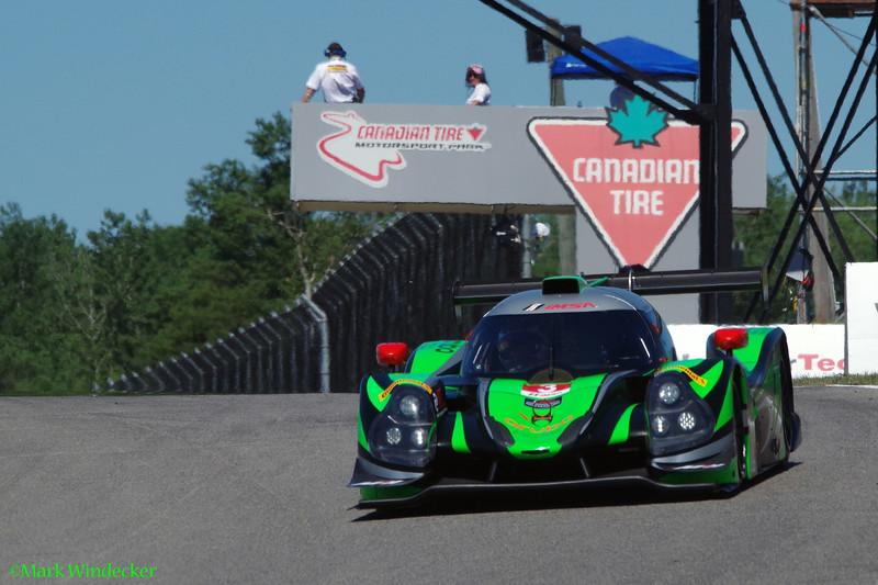 3rd LMP3 Max Hanratty/Garett Grist