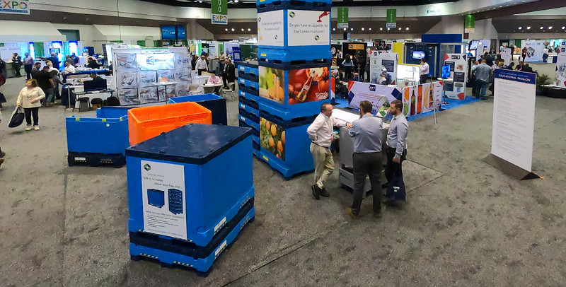 CLFP Food Processing Expo 2020