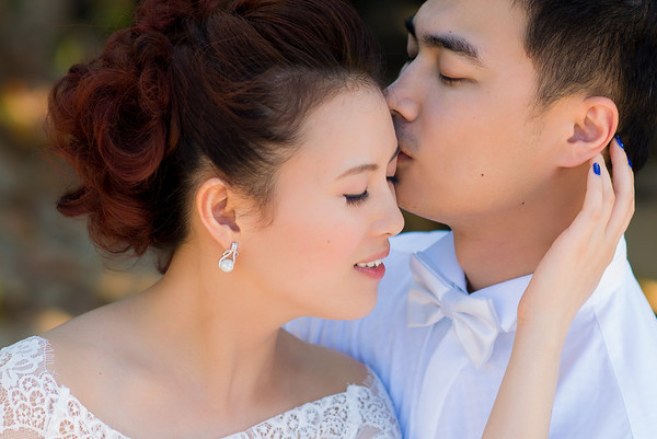 Yunfeng Engagement Photography