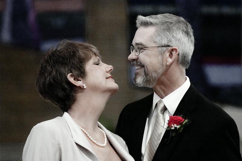 Ceremony Photos ~ Renewal of Vows ~ St. Mary's Spirit Lake Iowa 51360