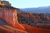Bryce National Park Landscapes :