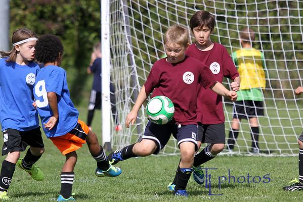 Hawks Soccer 2015