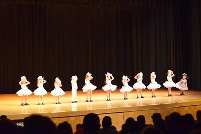 Melissa's School of Dance Spring Recital