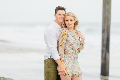 Toni Nicole Catelli & Scott Carpenter Morris