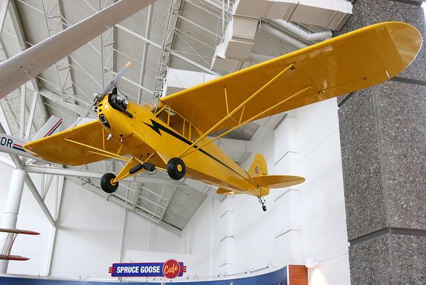 Evergreen Air Museum