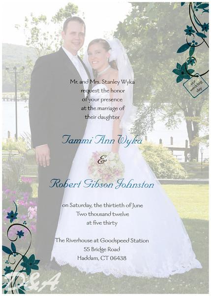 Tammi & Rob June 30, 2012