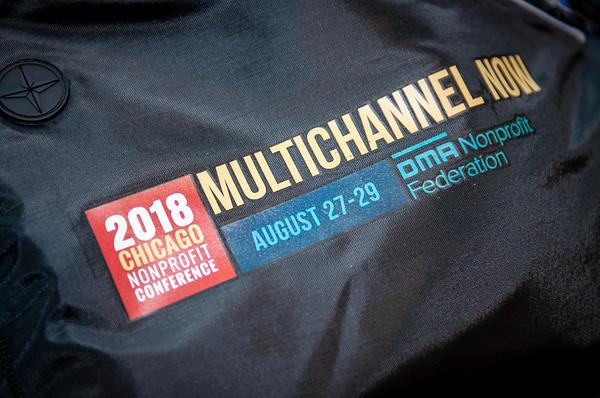 2018 Nonprofit Conference