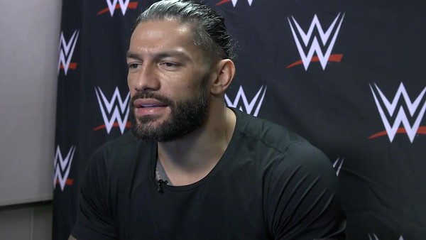 Roman Reigns - Screencaps / Roman suprises a Teacher