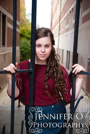 Brittany B | Senior