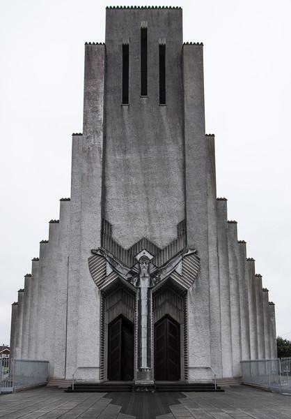 Christ The King Church, Cork