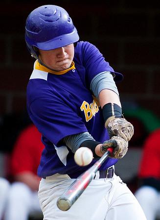 Dexter v. Bucksport Baseball
