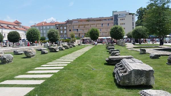 Day 17 - Zadar, July 6