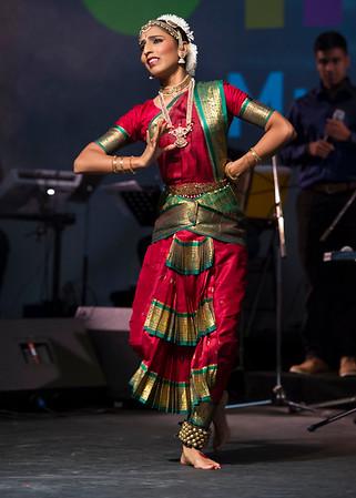 Radha Jetty  Dance Moments