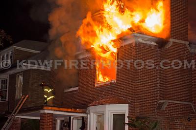 Box Alarm - 1615 Whitewood St - 7/5/15