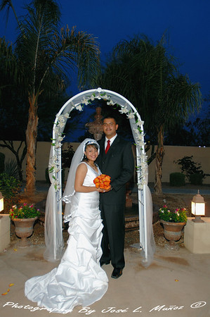 2010-07-30 Stephanie & Daniel's Wedding