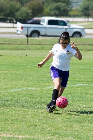 Bianca Soccer