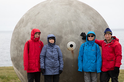 Grimsey Island - Arctic Circle