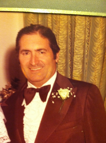 John & Teri's wedding Day 1976. 37 yrs ago