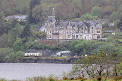 Loch Awe  - May 2014