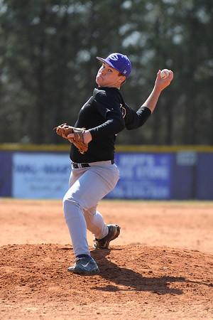 Highschool Baseball