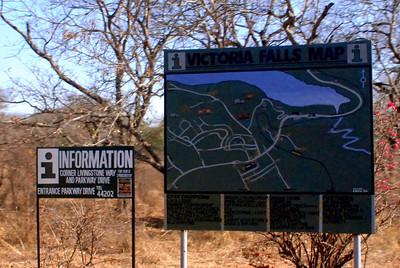 VICTORIA FALLS, ZIMBAWE,OCT 21-23