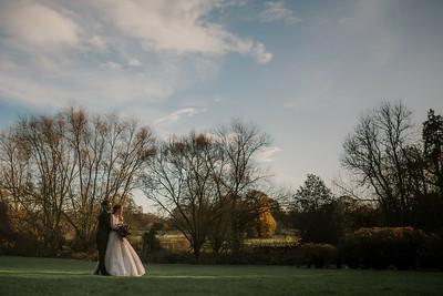 Rachel and Darren's Wedding