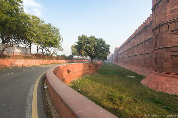 Delhi attractions