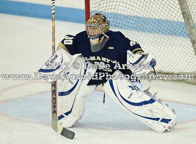 2/28/2011 - Boys Varsity Hockey - Central Catholic vs St. Mary's