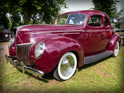 Cars, People & Stuff at The Hot Rod Hayride 2014