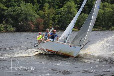 2018 - St. Croix Sailing Club