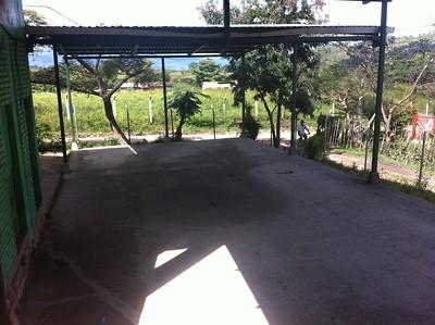 Galeras, Honduras, 2014