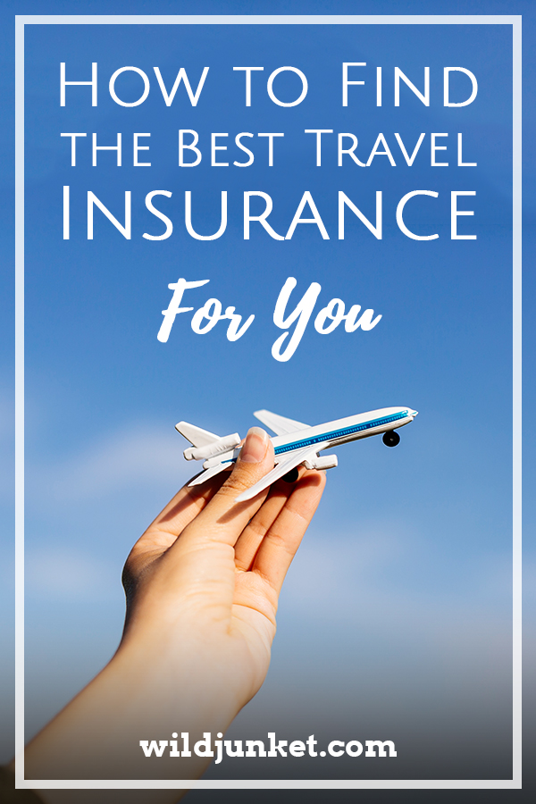 how to find best travel insurance