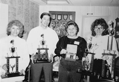 1988 State Tarok Tournament