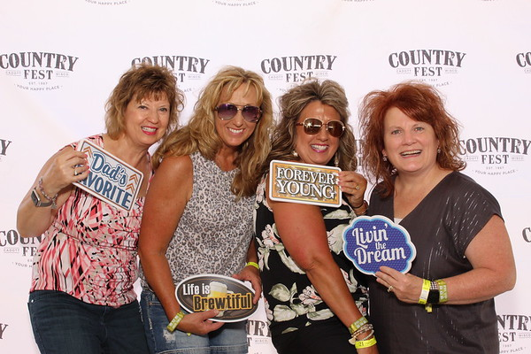 Country Fest 2021 VIP TENT IMAGES 6-25-2021
