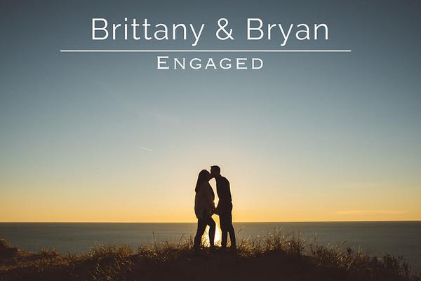 Brittany & Bryan