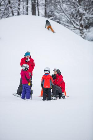 Boyne Highlands Skiing
