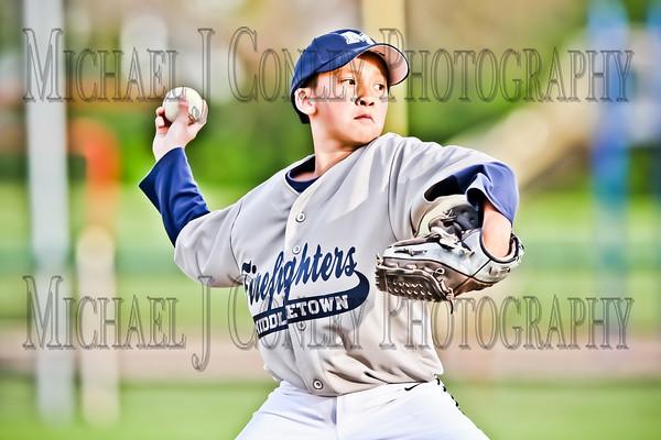 Little League - 2012