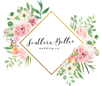 Giveaway | Southern Belles Wedding Co. • Congrats Winners