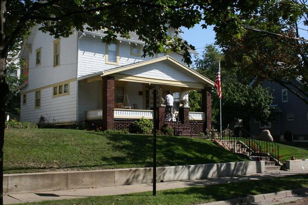 Dr. Bob's Home - Akron, Ohio
