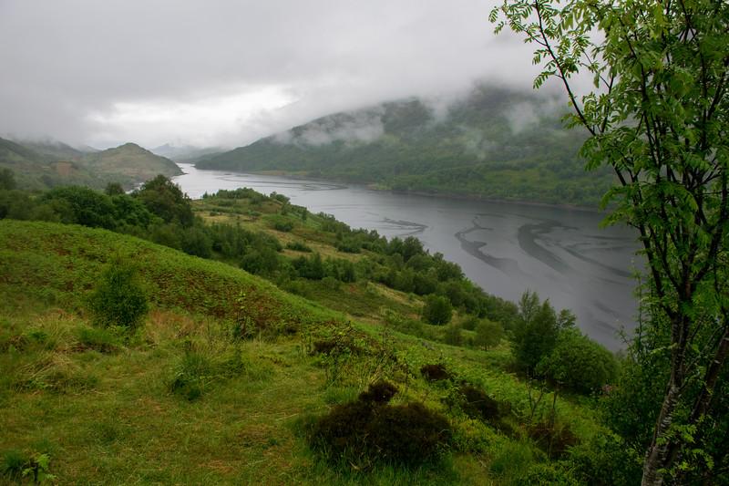 Loch Levin