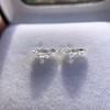 2.49ctw Antique Pear Diamond Pair GIA E VS2/GIA D VS2 8