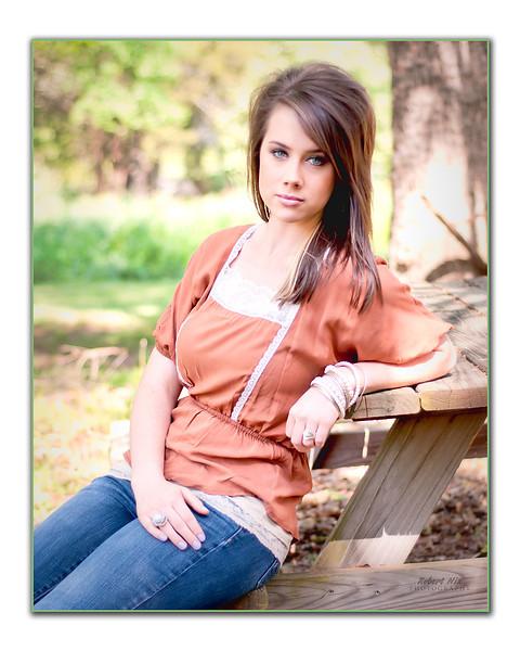 Nicki (Senior Pictures)